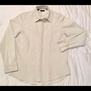 7 Diamonds XL Long Sleeve Shirt Vintage